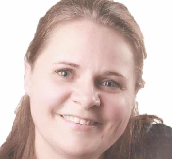 Multimediedesigner Birgit Ravn